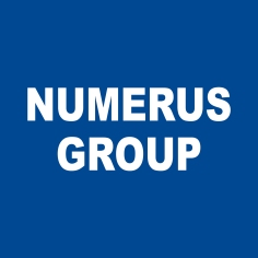Numerus Logo